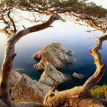 Sfondi HD paesaggio marittimo bellissimo