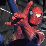 Sfondo Spiderman 3D