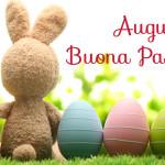 Auguri di Buona Pasqua wallpaper