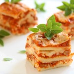 Lasagne design HD