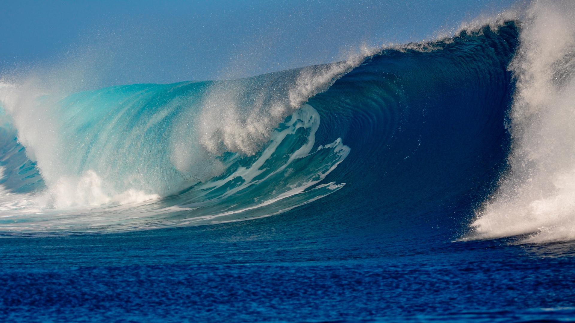 Sfondo hd onda oceano sfondi hd gratis for Immagini sfondo hd